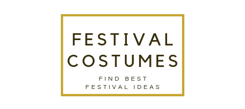 Festival Costumes Ideas